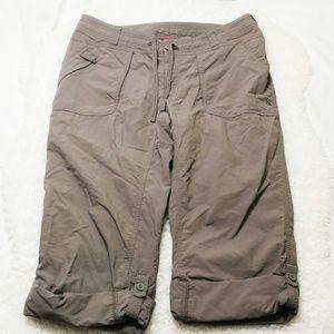 North Face Womens Hiking/Camping Convertible Pants